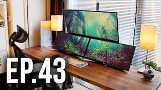 Room Tour Project 43 - Best Gaming Setups ft. Kevin the Tech Ninja