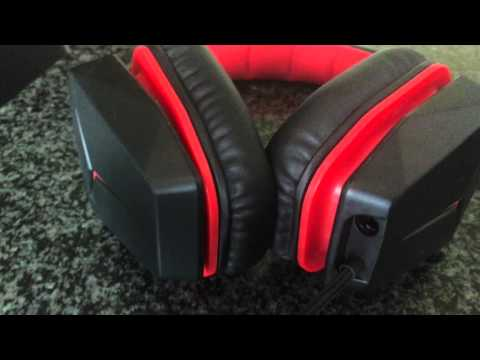 Lenovo Y Gaming Headset Review