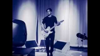 Jack White - Alone In My Home (DEMO)