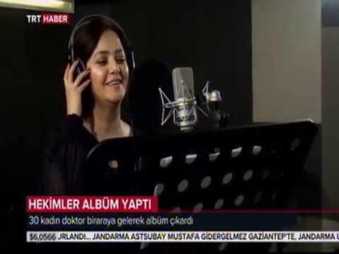 İmece Programı - Trt Müzik Konuk:Emel Taşçıoğlu