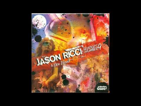Jason Ricci - Rocket Number 9 (FULL ALBUM)