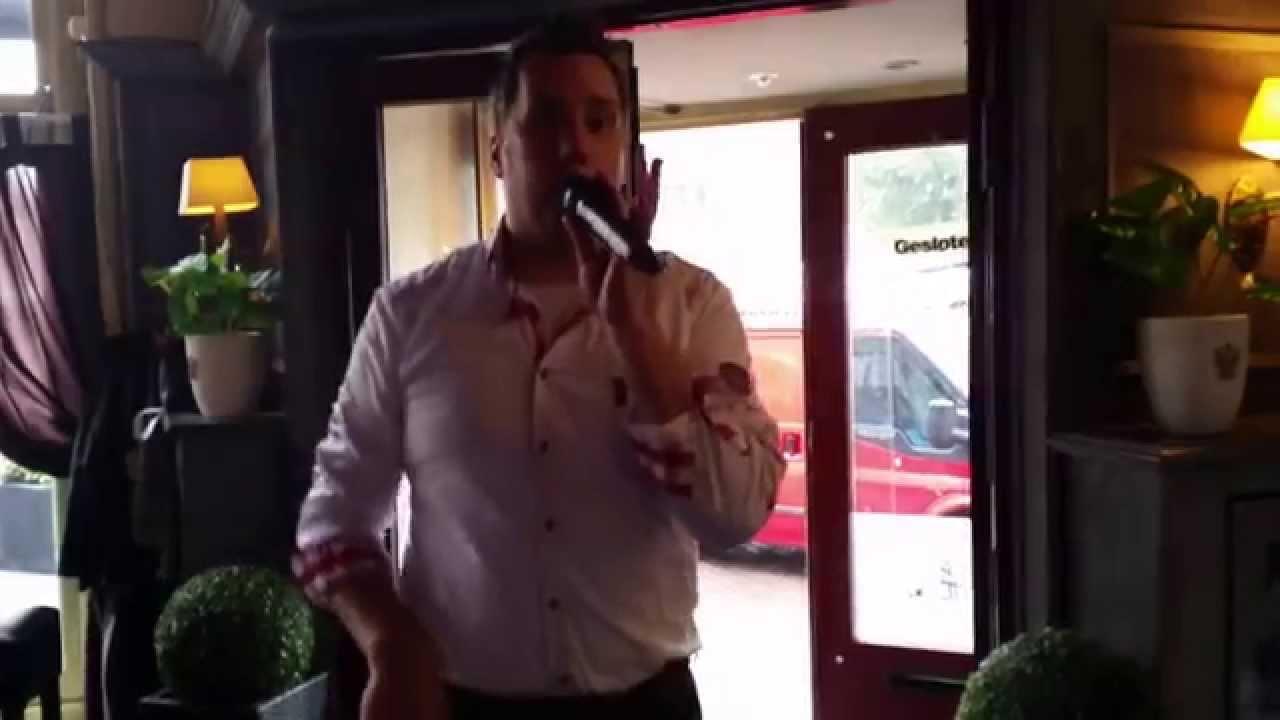 Ruud Appelhof in Cornerhouse Geleen.(3) - YouTube
