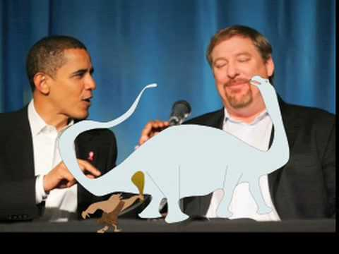 Rick Warren is Barack Obama's Creationist Advisor