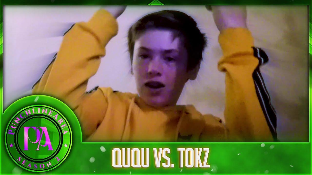 QuQu vs. Tokz - PunchlineArea 2 - 8tel-Finale HR (1/8)