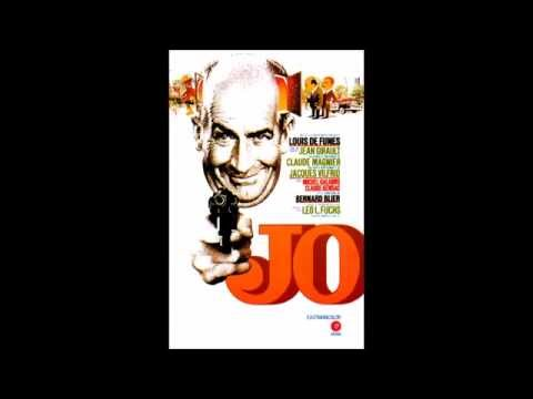 Jo - Jo (Version disque) (Raymond Lefèvre)