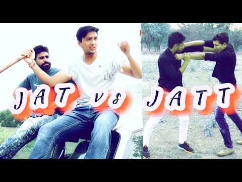 Jat vs Jatt || vikas malik