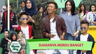 Download Video Merdu Banget Nih, Affan, Aan dan Haikal, Bapak dan Anak Suaranya Ga Ada Duanya - RMA (13/7) MP3 3GP MP4