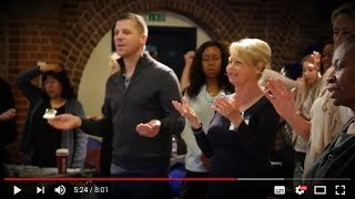 Miracles, freedom from demons & Spirit travel with Rob & Aliss Cresswell