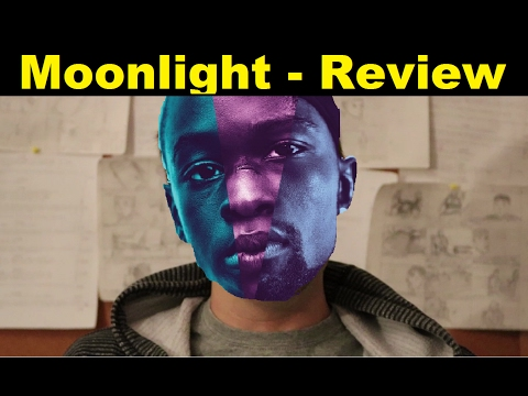 Moonlight - Movie Review (Oscar Nominee Reviews)