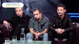 Kuba Wojewódzki- Kabaret Ani Mru Mru i Wojciech Pszoniak (bonus 3)