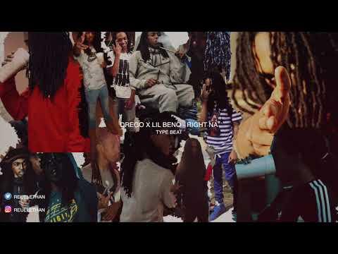 (FREE) Drego x Lil Beno Type Beat -