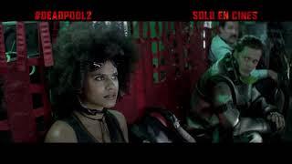 Deadpool 2   TV spot Crew   Próximamente   Solo en cines
