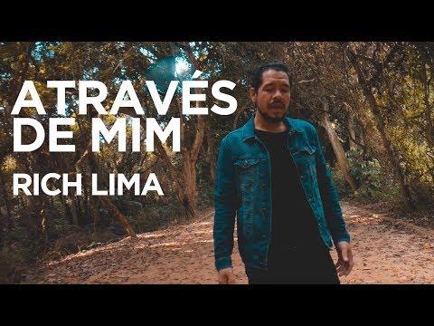 Através de Mim - Rich Lima