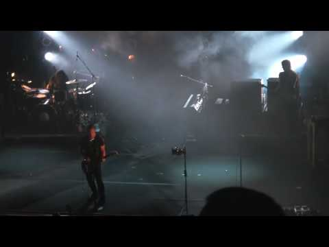 Nine Inch Nails - Dead Souls (Joy Division Cover) - Wiltern Theater, 9.10.09 *Final NIN Concert*