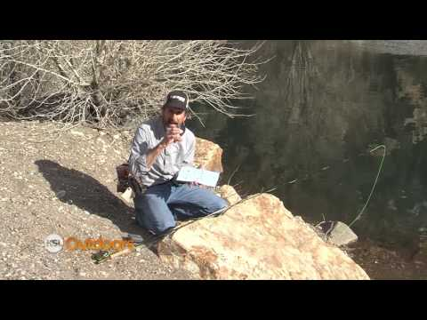 Fish Tech Fishing Tip: How To Choose The Correct Midge Fly