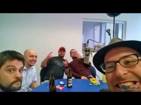 Lamagra im Radio - Freies Radio für Stuttgart (FRS) - Between the Cracks - Gesamt