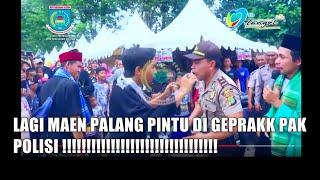 PALANG PINTU BETAWI | FESTIVAL LENONG BETAWI 2017 | LBB-TANGSEL