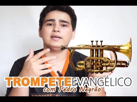 Resultado de imagem para Trompete Evangélico