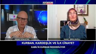 Erkam Tufan'la 30 Dakika - Emine Eroğlu