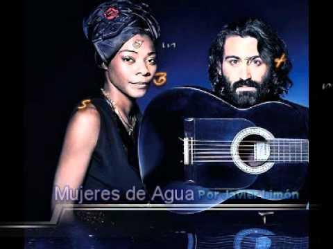 """BUIKA: """"Oro Santo"""" en el disco Mujeres de Agua"""