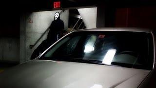 Stab 5 - Part 7 of 7 - Scream Fan Film