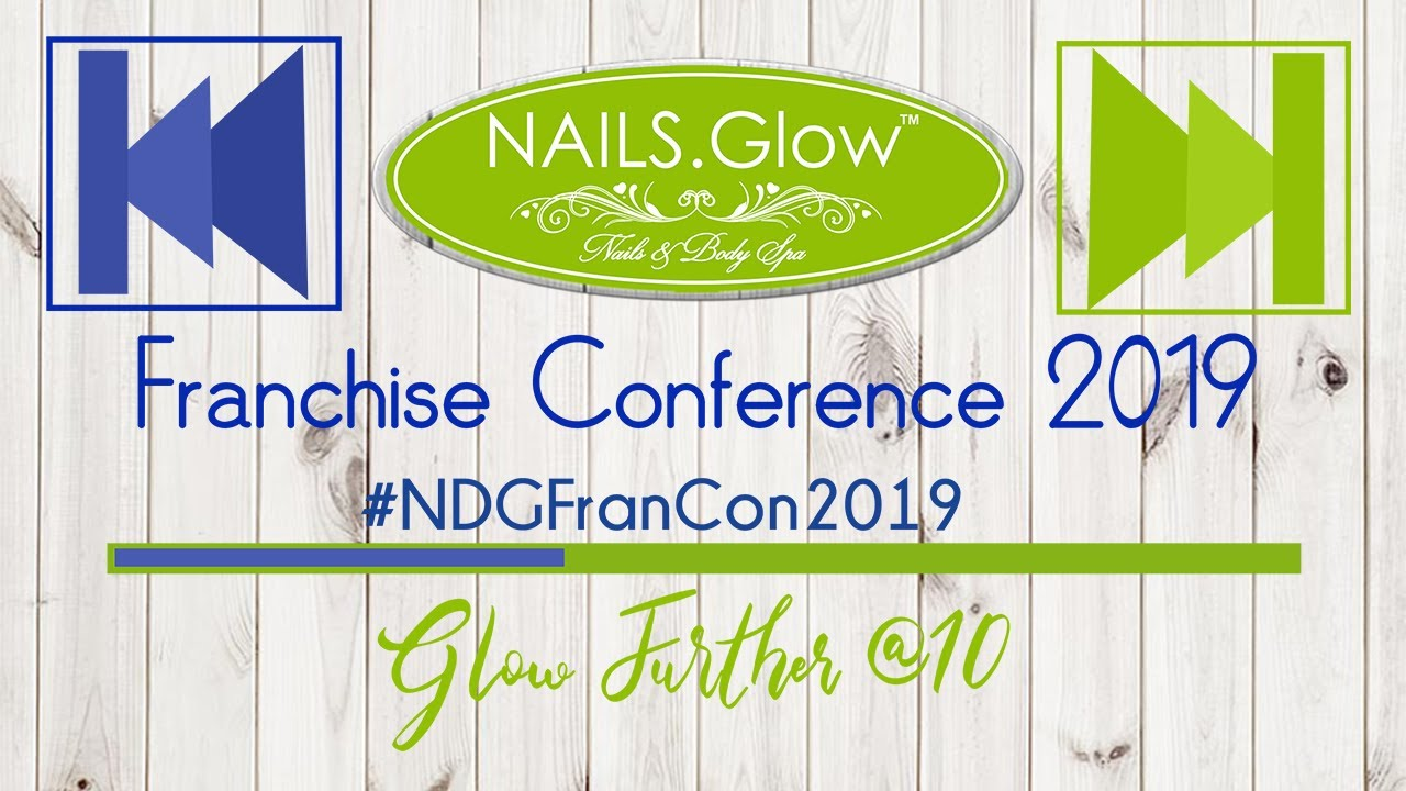 Nails Glow | Nails and Body Spa Franchise Philippines