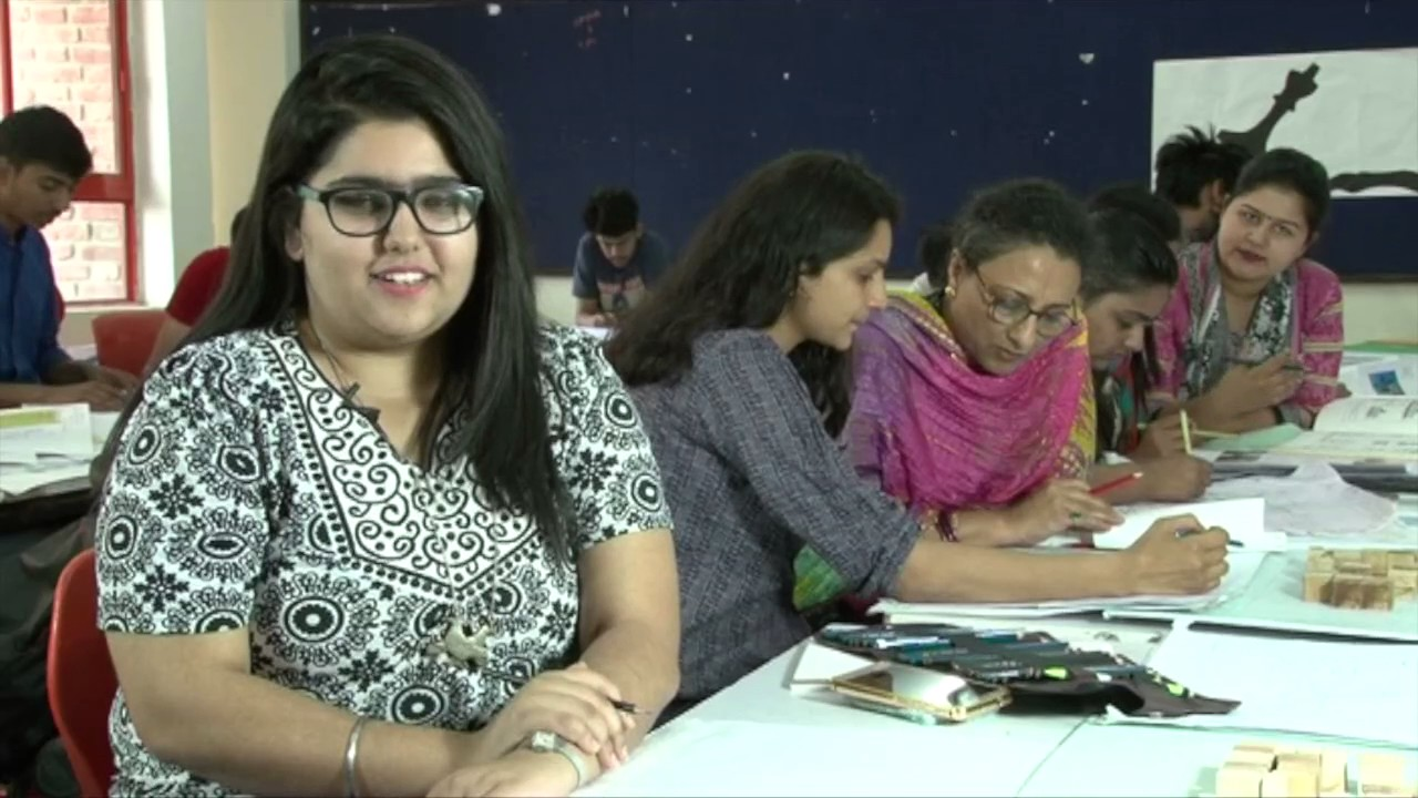Experience Shared By Sap Students Sharda University Youtube