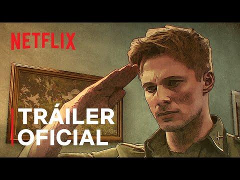 The Liberator (EN ESPAÑOL)   Tráiler oficial   Netflix