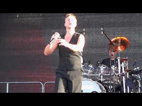 Depeche Made - Barrel Of A Gun (Live, Schaufenster Fischereihafen Bremerhaven 13.07.2017)