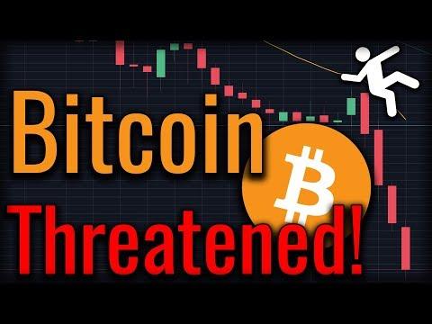 Bitcoin Bull Run Under Threat By Bearish Altcoins!