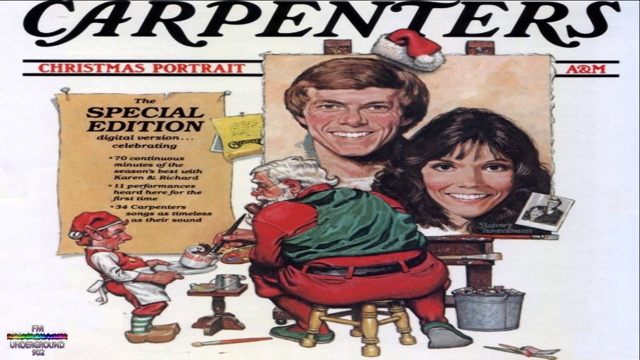 A Carpenter\'s Christmas - YouTube