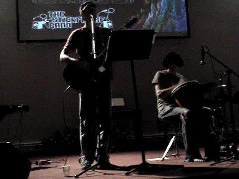 The Stickfigure Band - 70x7 Live