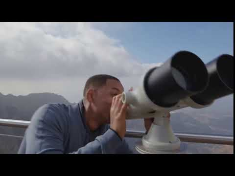 [Green Screen] Will Smith Thats Hot Youtube Rewind 2018 Clip