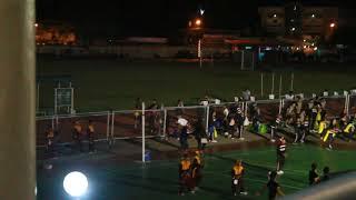 Team Iloilo Athletics Hataw Sumayaw   WVRAA 2018 Unity Dance