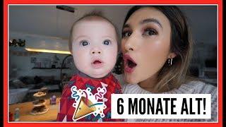 ELIANA IST 6 MONATE ALT! | 07.12.2018 | ✫ANKATMAS✫