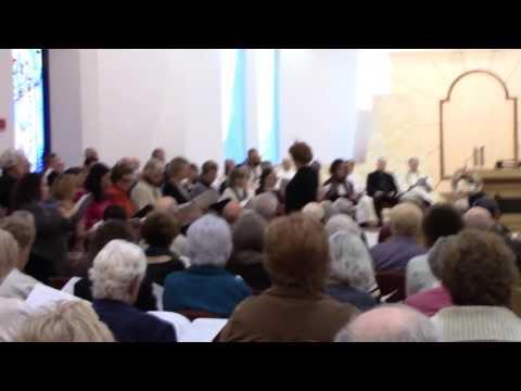 51st Annual Saratoga Community Interfaith Thanksgiving Service