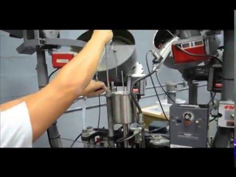 Stone Hart Manufacturing Process