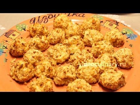 Картофельные шарики - Рецепт Бабушки Эммы