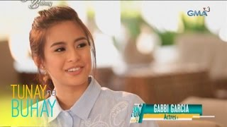Tunay na Buhay: Gabbi Garcia sees herself in Sang'gre Alena