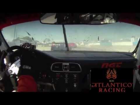 12 Hours of Sebring 2011-NGT Motorsport