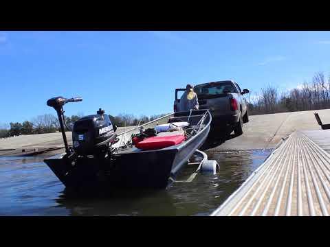 Bass Fishing Lake Mackintosh, NC (Welcome To Jigs And Rigs!)
