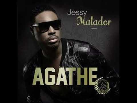 Jessy Matador - Agathe (extrait)