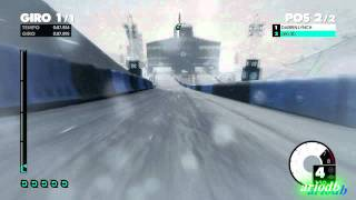 Dirt 3 Gameplay ITA HEAD TO HEAD   Maxed Settings 1080p AA4x