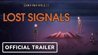 Oxenfree 2: Lost Signals - Official Trailer | Indie World Showcase