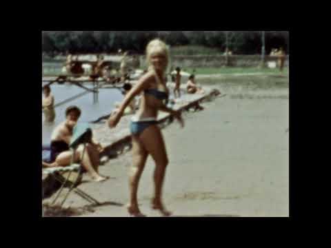 Оцифровка любительских фильмов 8 мм