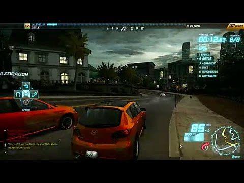 Need For Speed: World Review