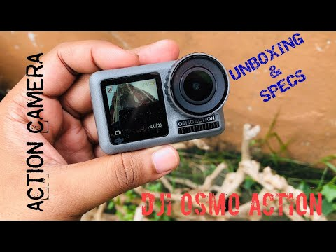 dji-osmo-action-|-action-camera-|-unboxing-|-rainbow-digital-|-guwahati-|-northeast-|