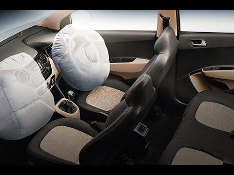 open airbag after car crash youtube. Black Bedroom Furniture Sets. Home Design Ideas