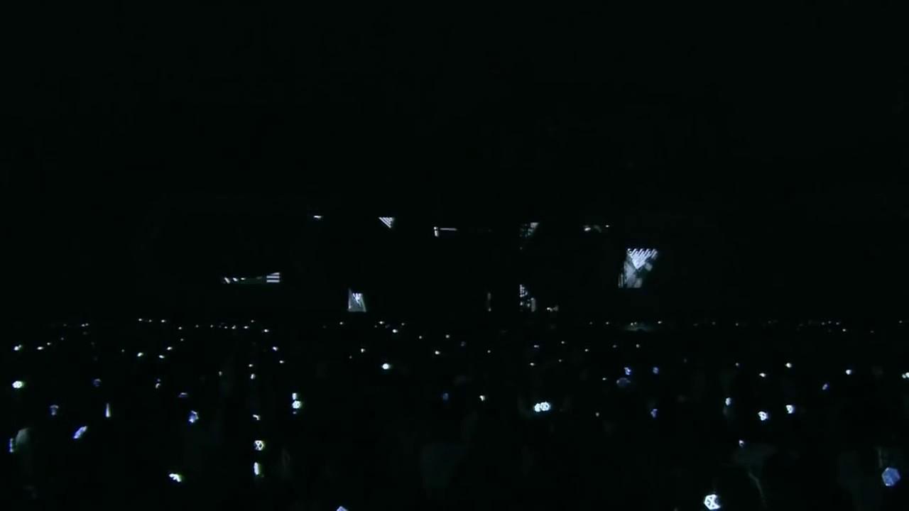 EXO – Transformer The Exordium In Japan