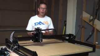 The X-carve 3d Carving Machine: A Comprehensive Review